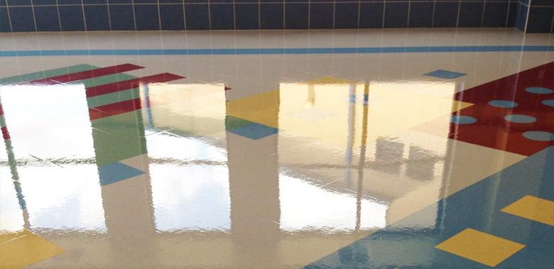 Tulsa Floor Waxing Services