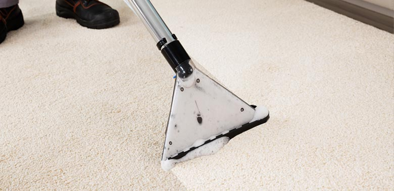 Tulsa Oklahoma Carpet Cleaning