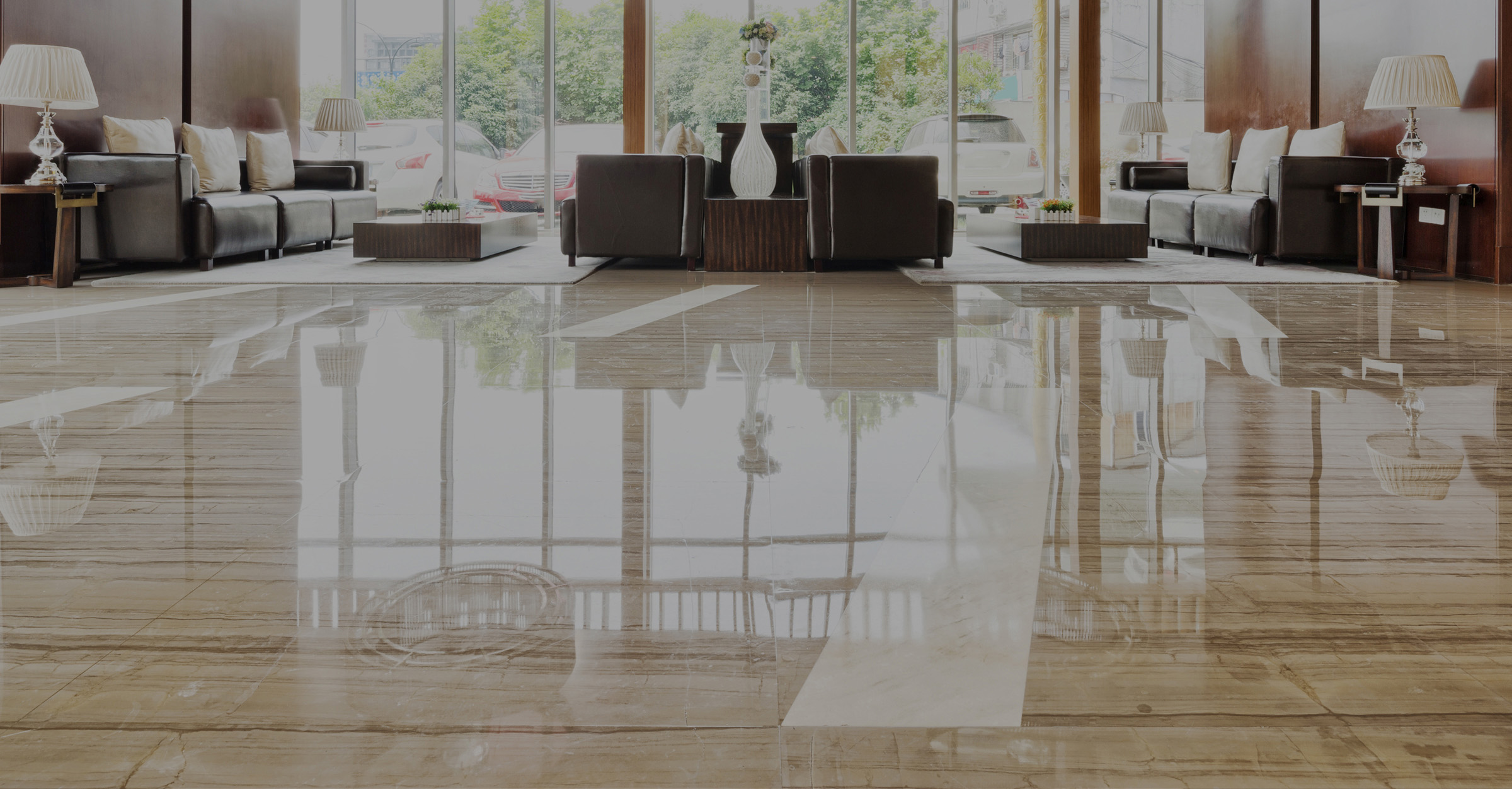 Floor Waxing Services Commercial Cleaning Tulsa Multi Clean