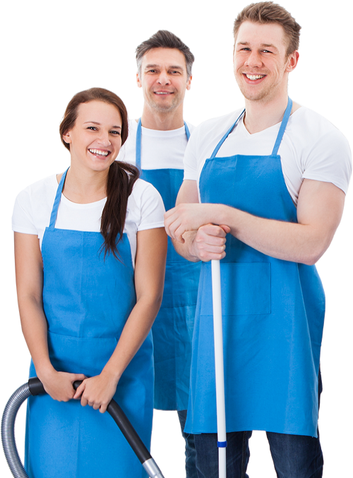 Commercial cleaning Services Tulsa, OK