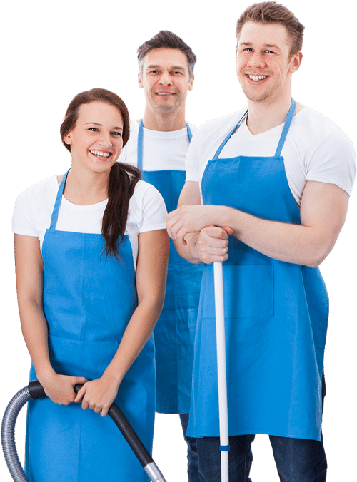 Best OKC Janitorial Service