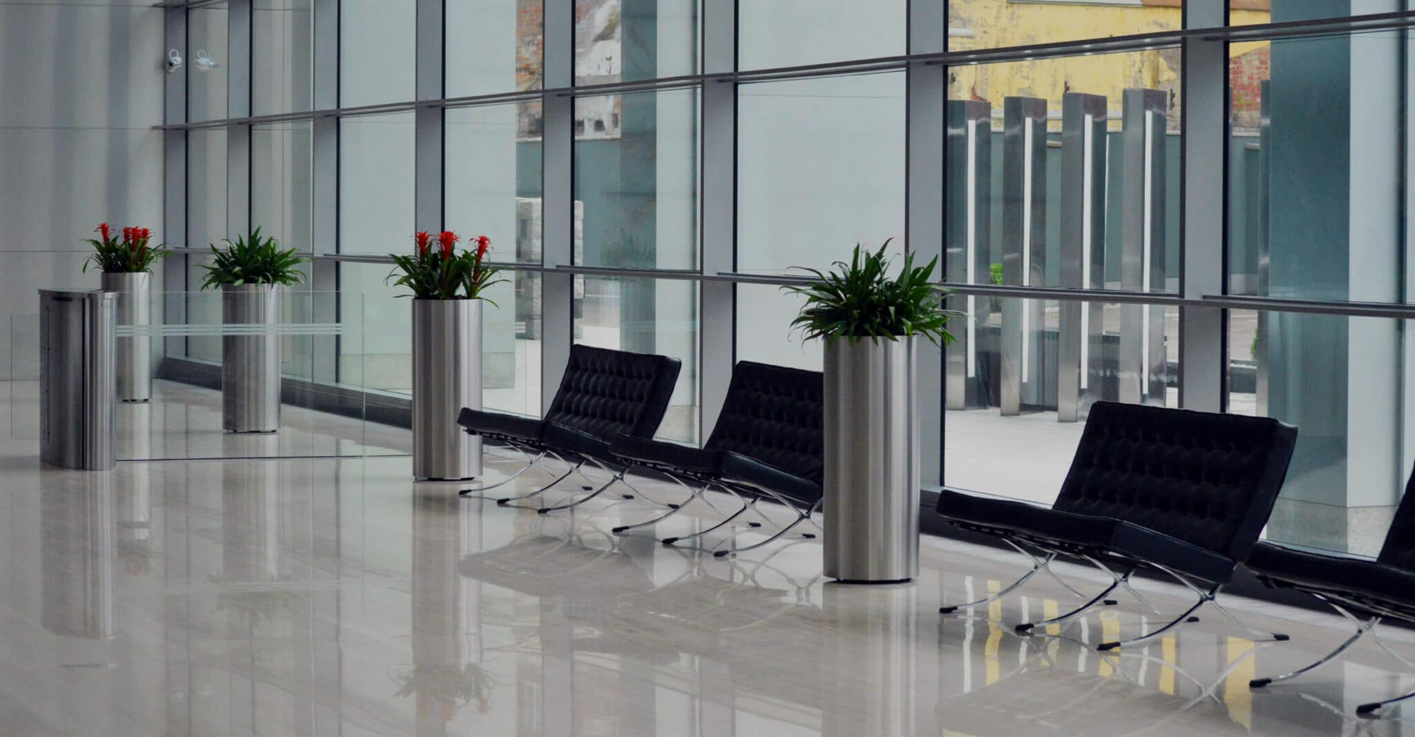 Commercial Janitorial Cleaning Service Tulsa