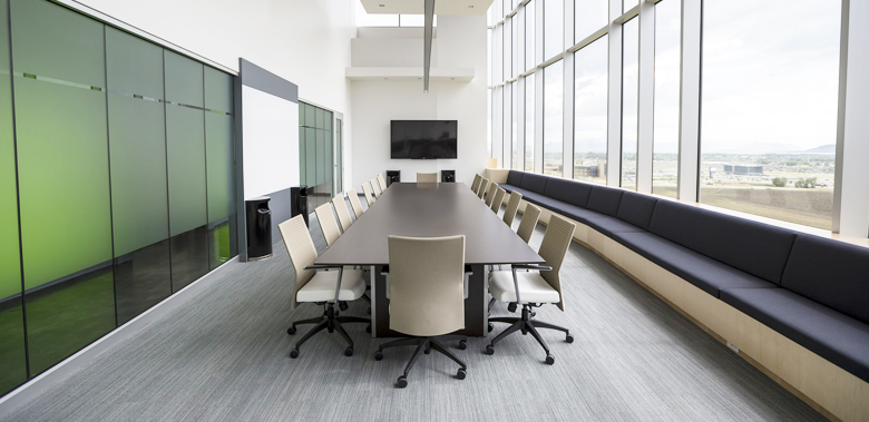 Commercial Cleaning OKC