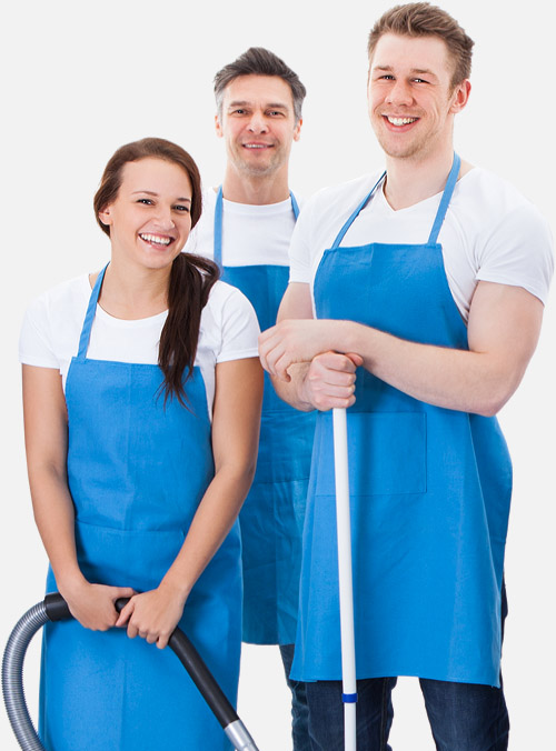 Tulsa janitorial services